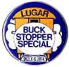 Click Photo for Lugar Indiana Local Buttons